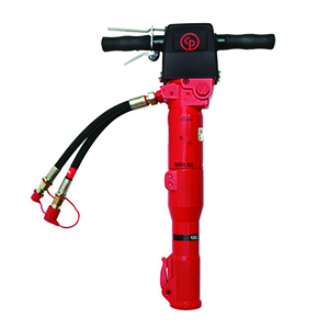 Martillo hidráulico BRK95 – Chicago Pneumatic